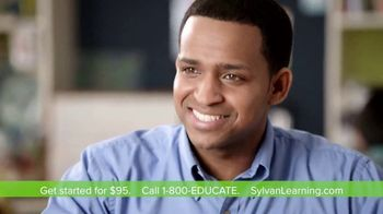 Sylvan Learning Centers TV Spot, 'We Understand Math' - Thumbnail 7