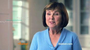 Babbel TV Spot, 'Debby' - Thumbnail 2