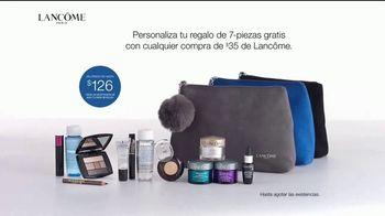 Lancôme Advanced Génifique TV Spot, 'Juventud' con Kate Winslet [Spanish] - Thumbnail 10