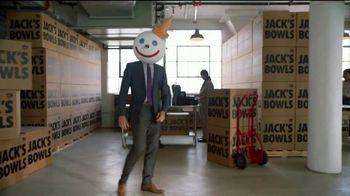 Jack in the Box Teriyaki Bowls TV Spot, 'Las agallas' [Spanish] - Thumbnail 1