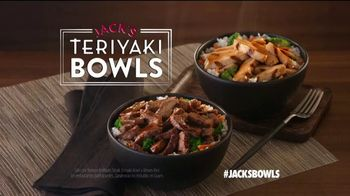 Jack in the Box Teriyaki Bowls TV Spot, 'Las agallas' [Spanish] - Thumbnail 10