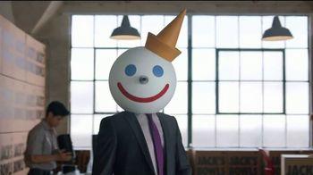 Jack in the Box Teriyaki Bowls TV Spot, 'Las agallas' [Spanish] - Thumbnail 2