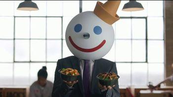 Jack in the Box Teriyaki Bowls TV Spot, 'Las agallas' [Spanish] - Thumbnail 4
