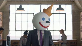 Jack in the Box Teriyaki Bowls TV Spot, 'Las agallas' [Spanish] - Thumbnail 7