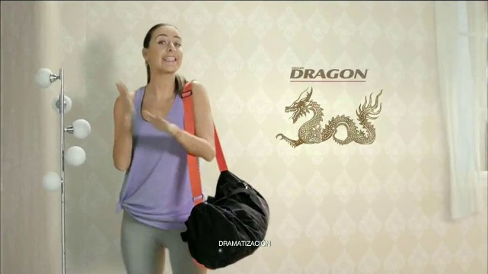 Dragon Pain Numbing Cream TV Commercial, 'Despertar torcida'