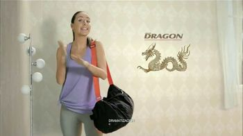 Dragon Pain Numbing Cream TV Spot, 'Despertar torcida' [Spanish]