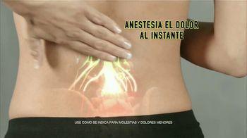 Dragon Pain Numbing Cream TV Spot, 'Despertar torcida' [Spanish] - Thumbnail 5