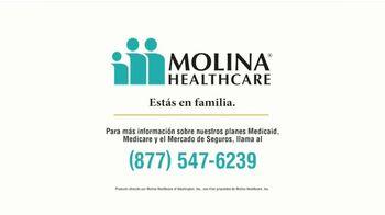 Molina Healthcare TV Spot, 'Parada de autobús' [Spanish] - Thumbnail 8