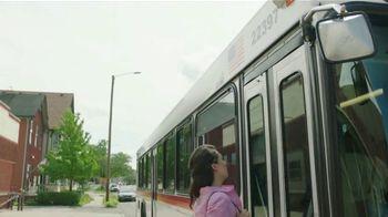 Molina Healthcare TV Spot, 'Parada de autobús' [Spanish] - Thumbnail 2