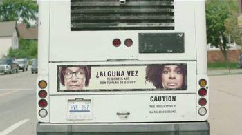 Molina Healthcare TV Spot, 'Parada de autobús' [Spanish] - Thumbnail 4