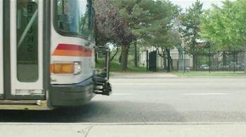 Molina Healthcare TV Spot, 'Parada de autobús' [Spanish] - Thumbnail 6