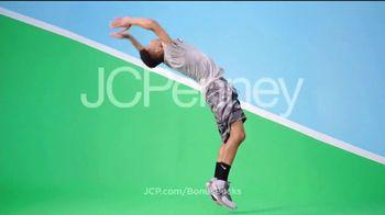 JCPenney TV Spot, 'Un toque a tu estilo: Bonus Bucks' [Spanish] - Thumbnail 7