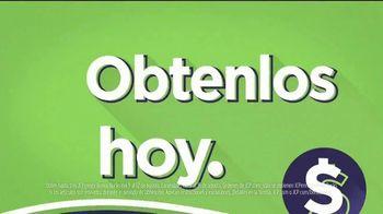JCPenney TV Spot, 'Un toque a tu estilo: Bonus Bucks' [Spanish] - Thumbnail 5