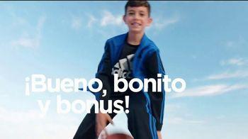JCPenney TV Spot, 'Un toque a tu estilo: Bonus Bucks' [Spanish] - Thumbnail 6