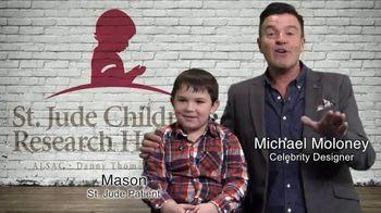St. Jude Children's Research Hospital TV Spot, 'Dream Home'