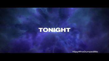 The Spy Who Dumped Me - Alternate Trailer 30