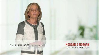 Morgan and Morgan Law Firm TV Spot, '30 Years of Service' - Thumbnail 3