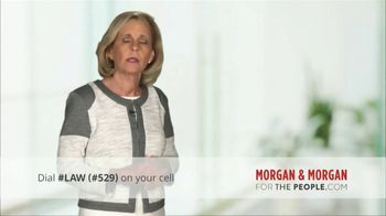 Morgan and Morgan Law Firm TV Spot, '30 Years of Service' - Thumbnail 4