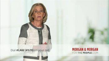 Morgan and Morgan Law Firm TV Spot, '30 Years of Service' - Thumbnail 5