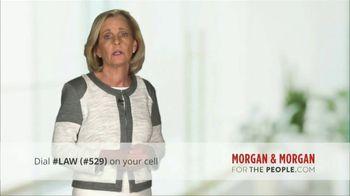 Morgan and Morgan Law Firm TV Spot, '30 Years of Service' - Thumbnail 6