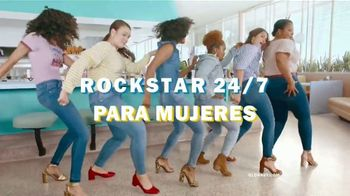 Old Navy 24/7 Jeans TV Spot, 'Dile hola a los jeans 24/7' [Spanish] - Thumbnail 4