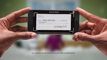 TCF Bank TV Spot, 'Easy Bill Paying Systems Help You Pay Bills Seamlessly' - Thumbnail 5