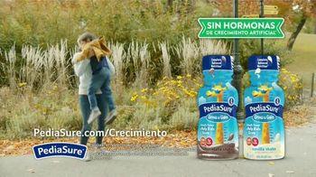 PediaSure Grow & Gain TV Spot, 'Quedando atrás' [Spanish] - Thumbnail 9