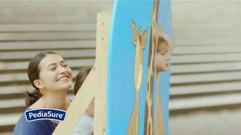 PediaSure Grow & Gain TV Spot, 'Quedando atrás' [Spanish] - Thumbnail 4