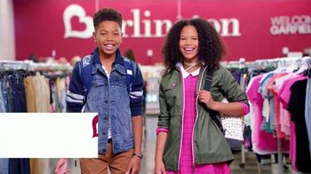 Burlington TV Spot, 'The Williams Family Gets More School Cool for Less' - Thumbnail 7