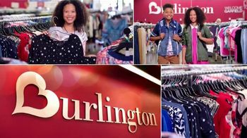 Burlington TV Spot, 'The Williams Family Gets More School Cool for Less' - Thumbnail 3