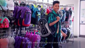 Burlington TV Spot, 'The Williams Family Gets More School Cool for Less' - Thumbnail 4
