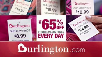 Burlington TV Spot, 'The Williams Family Gets More School Cool for Less' - Thumbnail 6
