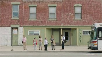 Molina Healthcare TV Spot, 'You're Important: Bus Stop'