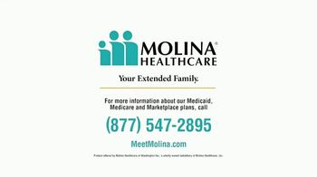 Molina Healthcare TV Spot, 'You're Important: Bus Stop' - Thumbnail 9