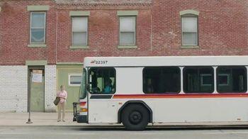 Molina Healthcare TV Spot, 'You're Important: Bus Stop' - Thumbnail 2