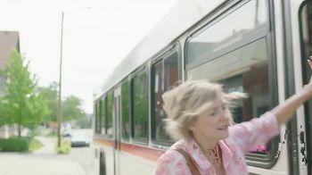 Molina Healthcare TV Spot, 'You're Important: Bus Stop' - Thumbnail 3