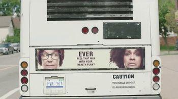 Molina Healthcare TV Spot, 'You're Important: Bus Stop' - Thumbnail 5
