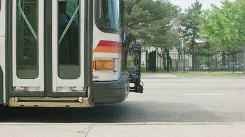 Molina Healthcare TV Spot, 'You're Important: Bus Stop' - Thumbnail 7