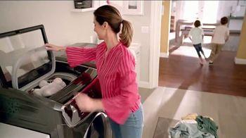 The Home Depot TV Spot, 'Appliances Make Life Easier: Washer & Dryer' - Thumbnail 2