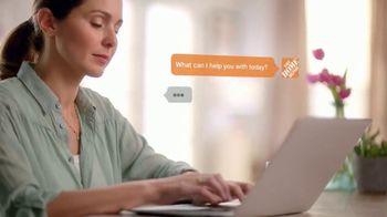 The Home Depot TV Spot, 'Appliances Make Life Easier: Washer & Dryer' - Thumbnail 3