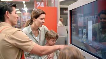 The Home Depot TV Spot, 'Appliances Make Life Easier: Washer & Dryer' - Thumbnail 6