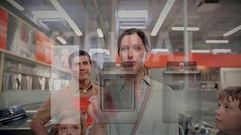 The Home Depot TV Spot, 'Appliances Make Life Easier: Washer & Dryer' - Thumbnail 7