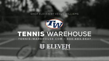 Tennis Warehouse EleVen by Venus TV Spot, 'Be an Eleven' Ft. Venus Williams - Thumbnail 10