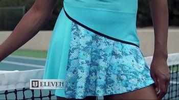 Tennis Warehouse EleVen by Venus TV Spot, 'Be an Eleven' Ft. Venus Williams - Thumbnail 5