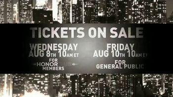 ROH Wrestling TV Spot, 'G1 Supercard at MSG' - Thumbnail 8
