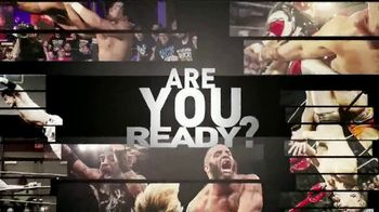 ROH Wrestling TV Spot, 'G1 Supercard at MSG'
