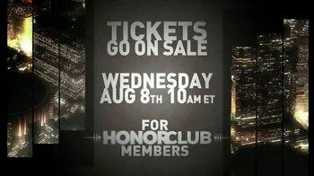 ROH Wrestling TV Spot, 'G1 Supercard at MSG' - Thumbnail 3