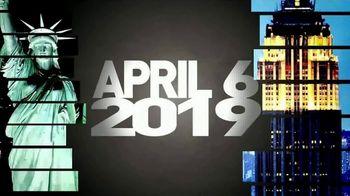 ROH Wrestling TV Spot, 'G1 Supercard at MSG' - Thumbnail 5