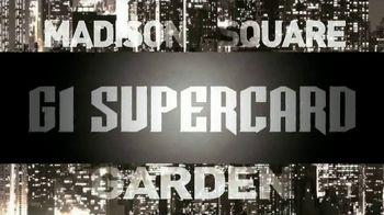 ROH Wrestling TV Spot, 'G1 Supercard at MSG' - Thumbnail 7