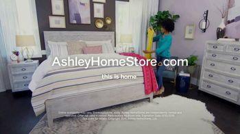 Ashley HomeStore Labor Day Mattress Sale TV Spot, 'Ends Monday' - Thumbnail 10